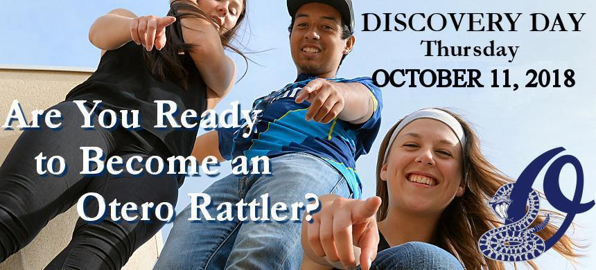 As a prospective student, the best way to discover OJC is to register now for Discovery Day on October 11, 2018. This half day event includes campus tours, informational sessions about financial aid and campus resources.