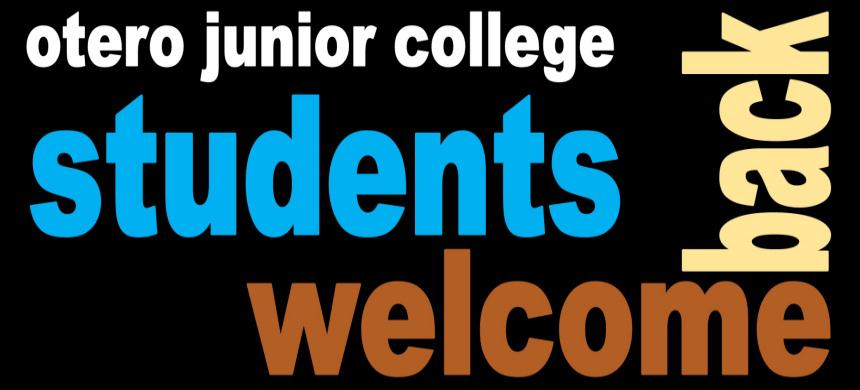 OJC will be hosting welcome back student events.  The OJC Campus & Community BINGO Night will be on Thursday August 22, BINGO will begin at 6:00 pm.
