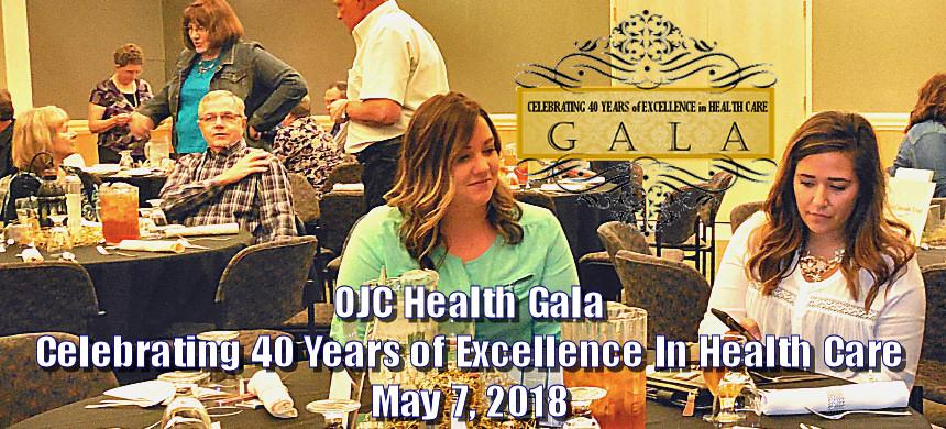 Tickets Available Now! Support the Kay Mahoney Memorial Scholarship Fund for students pursuing careers in healthcare at OJC. ** Celebrating 40 Years of Excellence in Health Care **