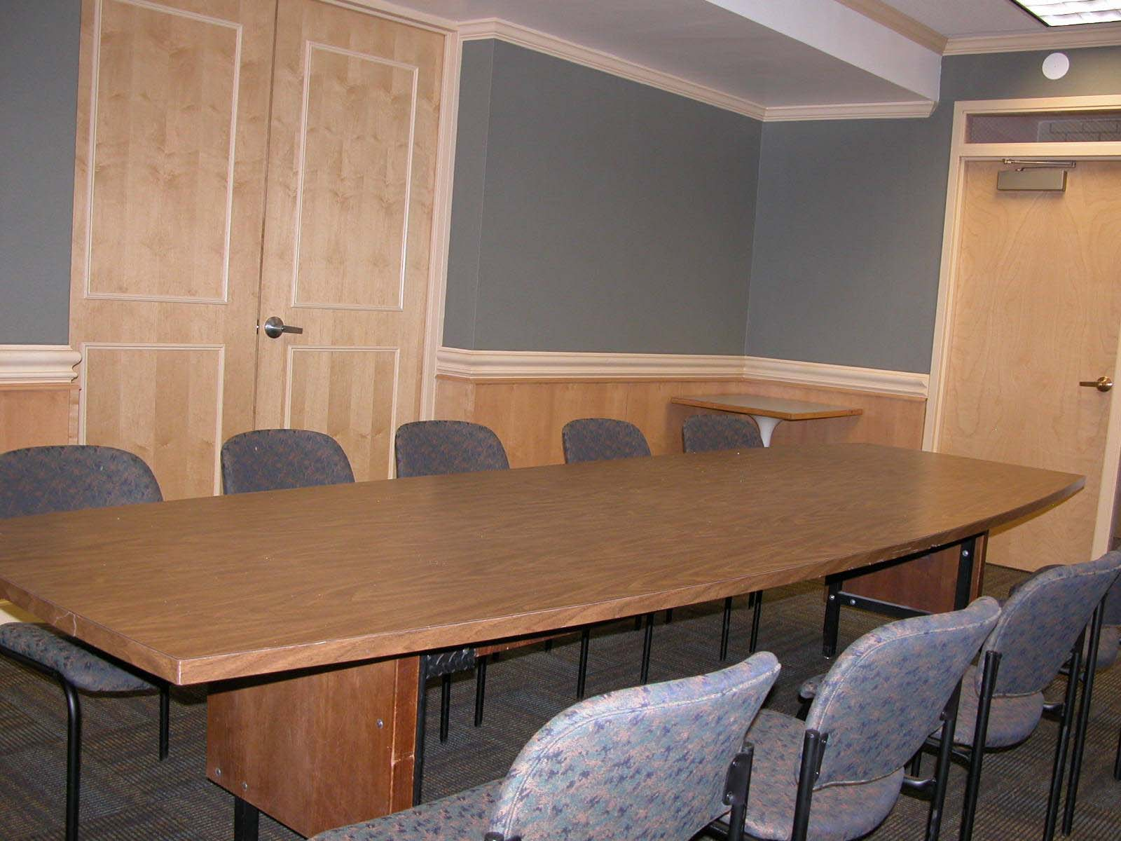 Student Government Room