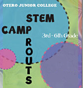 STEM Sprouts Summer Camp Brochure
