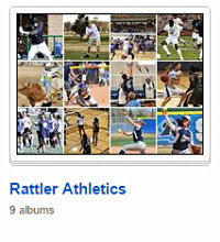 Rattler Athletics Flickr Collection