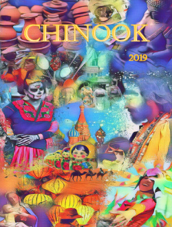 Chinook 2019 Cover Art
