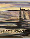 Chinook 2007 Cover Art