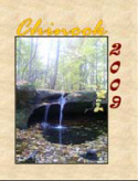 Chinook 2009 Cover Art