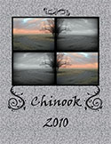 Chinook 2010 Cover Art