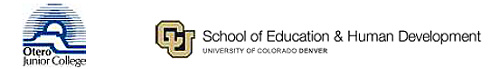 Elementary Education Partnership between OJC and CU Denver
